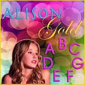 Abcdefg by Alison Gold