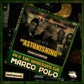 Astonishing (feat. Large Professor, Inspectah Deck, O.C., Tragedy Khadafi & DJ Revolution) by Marco Polo