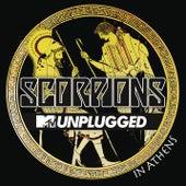 MTV Unplugged von Scorpions
