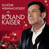 Schöne Weihnachtszeit mit Roland Kaiser von Roland Kaiser