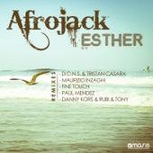 Esther 2k13 de Afrojack