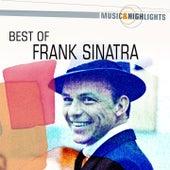 Music & Highlights: Frank Sinatra - Best of by Frank Sinatra