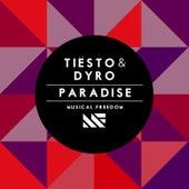 Paradise de Tiësto