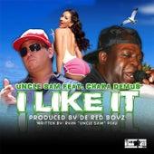 I Like It (Feat. Chaka Demus) by Uncle Sam (R&B)