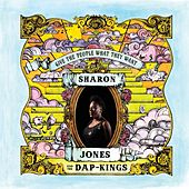 Give the People What They Want van Sharon Jones & The Dap-Kings