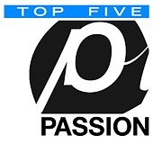 Top 5: Hits de Chris Tomlin