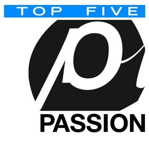 Top 5: Hits by Chris Tomlin