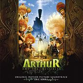 Arthur And The Invisibles Soundtrack de Various Artists