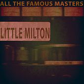All the Famous Masters de Little Milton
