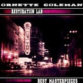 Restoration Lab von Ornette Coleman
