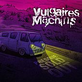 Presque sold out by Vulgaires Machins