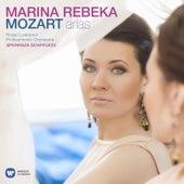 Mozart: Opera Arias van Marina Rebeka