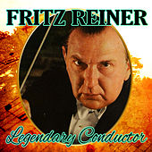 Legendary Conductor de Various Artists