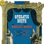 Operatic Duets and Scenes de Jussi Björling