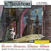 Verdi: Il trovatore (Highlights) de Renato Cellini