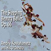 Tchaikovsky: The Sleeping Beauty Ballet, Op. 66 de Andre Kostelanetz And His Orchestra