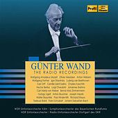 Günter Wand: The Radio Recordings de Various Artists