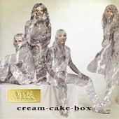 Cream-Cake-Box von Viva