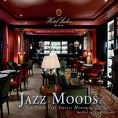 Hotel Sacher - Jazz Moods von Various Artists