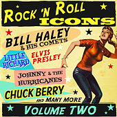 Rock 'N' Roll Icons, Vol. 2 de Various Artists