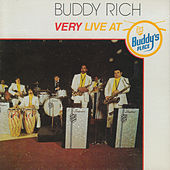 Very Live at Buddy's Place by Buddy Rich