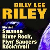 Hits And Swanee River Rock, Flyn' Saucers, Rock'n'roll (Original Artist Original Songs) von Various Artists