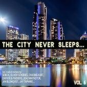 The City Never Sleeps, Vol. 6 von Various Artists