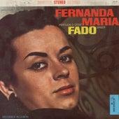 Portugal's Great Fado Singer by Fernanda Maria