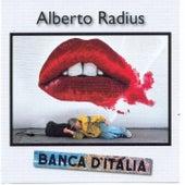 Banca d'Italia by Alberto Radius
