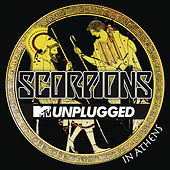 MTV Unplugged de Scorpions