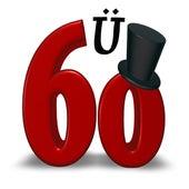 Ü 60 (Partyhits für alle über 60) by Various Artists