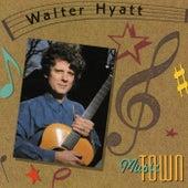 Music Town by Walter Hyatt