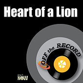 Heart of a Lion by Off the Record