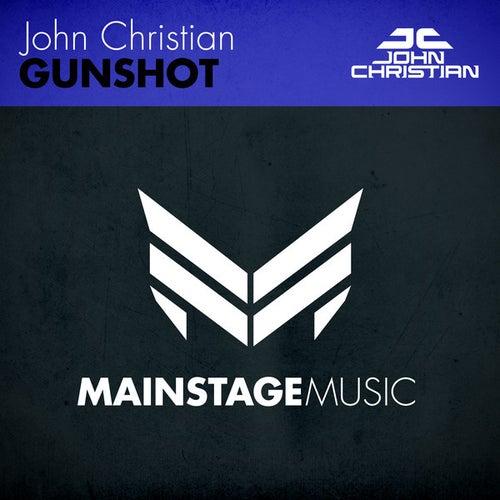 Gunshot by John Christian