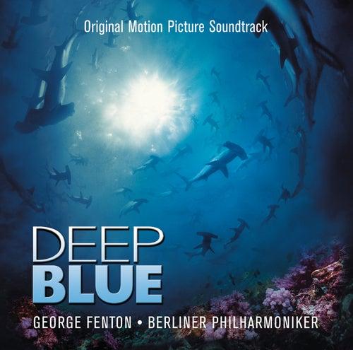 Deep Blue de Berlin Philharmonic Orchestra