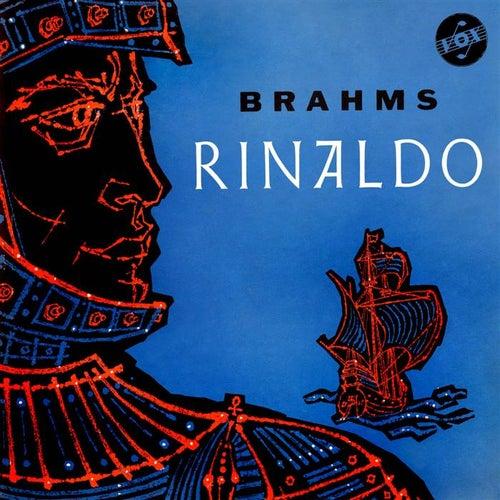 Brahms: Rinaldo [Orig. Rel. Vox PL-8180] by Joachim Kerol
