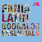 Fania Latin Boogaloo Essentials de Various Artists