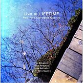 Live At Lifetime by New York Standards Quartet