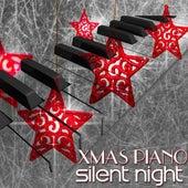 Silent Night (Remastered) von Xmas Piano