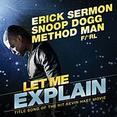 Let Me Explain feat. RL by Snoop Dogg