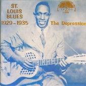 St. Louis Blues (1929-1935) - The Depression de Various Artists