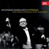 Sawallisch in Prague by Various Artists