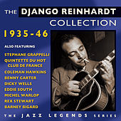 The Django Reinhardt Collection 1935-46 de Various Artists
