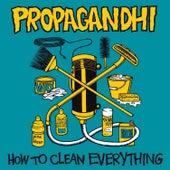 How to Clean Everything (20th Anniversary Reissue) von Propagandhi
