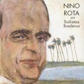 Nino Rota por Solistas Brasileiros von Various Artists