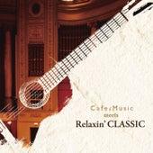 Cafe Music Meets Relaxin' Classic de Antonio Morina Gallerio