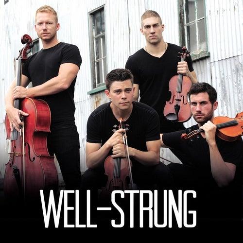 Well Strung by Well Strung