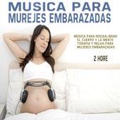 Musica para Mujeres Embarazadas (Música para Reequilibrar el Cuerpo y la Mente, Terapia y Relax para Mujeres Embarazadas. 2 Hore) de Giampaolo Pasquile