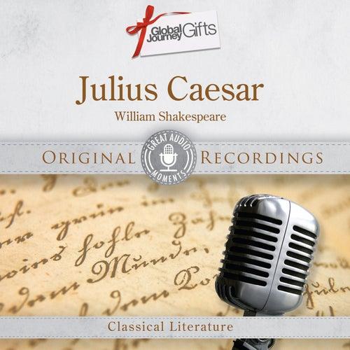 Great Audio Moments, Vol.34: Julius Caesar by William Shakespeare - Single by Marlon Brando