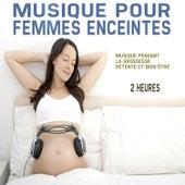 Musique pour femmes enceintes (Musique pendant la grossesse, détente et bien-être. 1 heure) de Giampaolo Pasquile